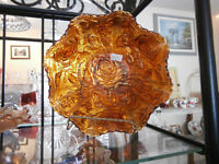 Selection of Carnival Glass at KeepSakes Antiques