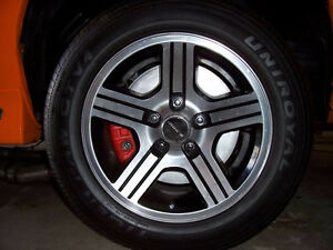 Looking for a set of iroc wheels