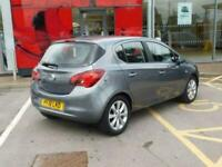 2018 Vauxhall Corsa 1.4 [75] Energy 5dr [AC] Hatchback Hatchback Petrol Manual