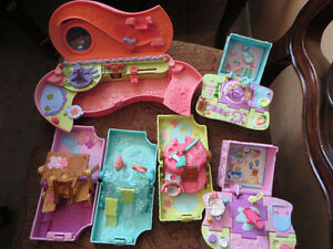 Micro Littlest pet shops