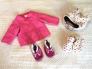 Baby girl clothes 6-12 months, 9 months London Ontario image 1