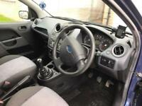 2007 Ford Fiesta 1.25 Style 5dr
