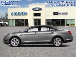 2011 Ford Taurus SEL  - Low Mileage