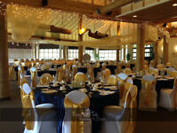 Linens & Decor from Fairy Tale Weddings & Events