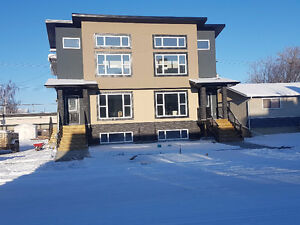 Brand New Executive Home in Leduc for Rent
