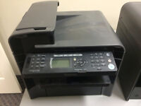 For Sale: Canon Imageclass MF4450 & MF4770n Printer/Fax/Scanner