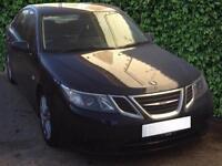 2008 Saab 9-3 1.9 TiD Vector Sport 4dr