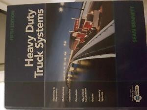 Heavy Duty Truck Systems 5th Edition
