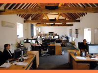 ( CM8 - Witham ) Serviced Offices to Let - £ 215