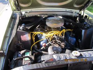 For Sale-  1968 Mercury Cougar XR7 Belleville Belleville Area image 5