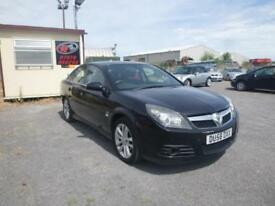 2008 58 reg Vauxhall Vectra 1.8i VVT ( 140ps ) ( XP II ) SRi 5dr Petrol Manual