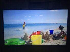 "Samsung 32"" LED Tv *read carefully*"