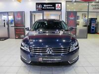2012 VOLKSWAGEN PASSAT 1.6 TDI Bluemotion Tech S 4dr