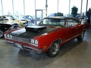 1969 Dodge Coronet   Resto-Mod