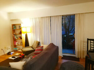 Sublet - Furnished Apartment in amazing Kitsilano location