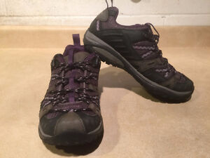 Women's Merrell Continuum Hiking Shoes Size 7 London Ontario image 7