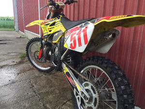 2003 rm-z 250 for sale London Ontario image 6