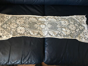 Selling Small Lace Table Runner