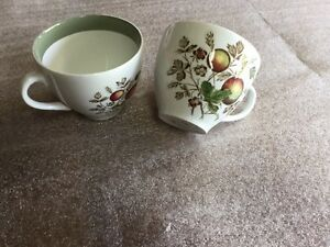 2 tasses Hereford