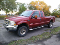 2003 Ford F350 XLT Pickup Truck REDUCED !! NEEDS TO GO !