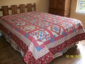 Three Quilts for sale