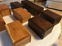 Cremation Urns Box Style
