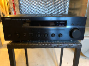 Yamaha RX-397 2 Channel Stereo Receiver