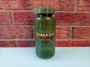 Jumanji Movie Drink Bottle Collectible
