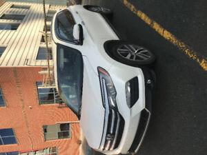 2016 Honda Pilot SUV, Crossover