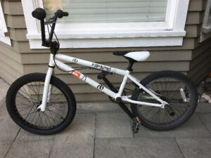 ***BMX bicycle for kids ONLY $80!!!***