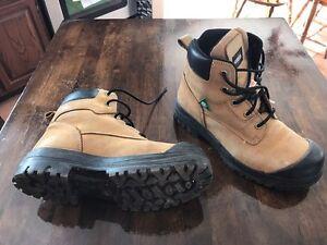 Size 9 Dakota Aggressor Work Boots