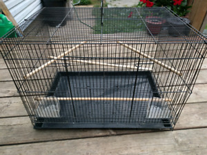 Bird Cage for Budgie, Canary