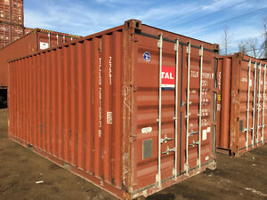 New & Used Shipping Containers London Ontario image 7