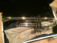 B&H Boosey and Hawkes Trumpet