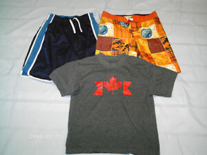 Boys Clothes Size 8