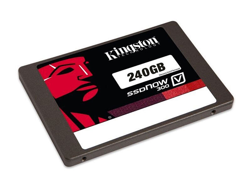 What is a Solid State Drive?