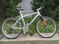 1998 Specialized Rock Hopper Comp FS - $400