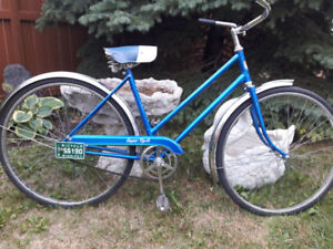 Canadian Tire Classic Bicyle