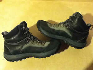 Men's Thinsulate Insulation Hiking Boots Size 8 London Ontario image 6