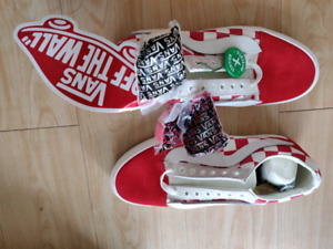 """Vans & Purlicue """" the year of Pig"""""""