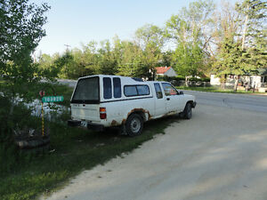 1989 Toyota Other Pickup Truck REDUCED