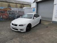 Bmw 3 Series 330D M Sport Highline Coupe 3.0 Automatic Diesel