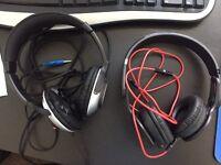 Headphones Spares & Repairs - inc Dre Beats