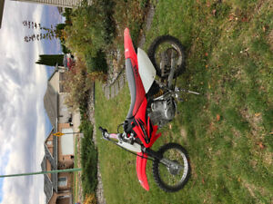 CRF 80 for sale