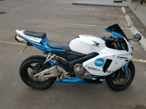 Cbr600rr | New & Used Motorcycles for Sale in Canada from