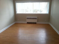Roommate Wanted!! Clean,bright 2BR apartment, Ottawa East Nov1st