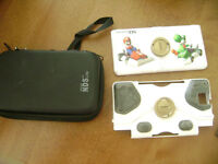 Nintendo DS Cover and case