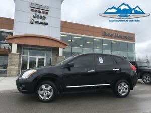 2013 Nissan Rogue   WARRANTY, BLUETOOTH, BACKUP SENSOR