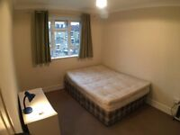 Large Double Bedroom - Available now