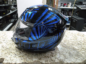 CASQUE RACING FULL FACE ICON Saguenay Saguenay-Lac-Saint-Jean image 2